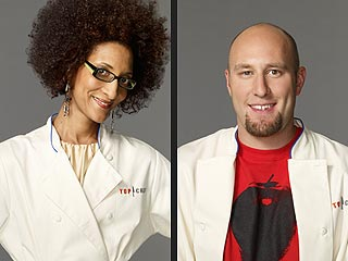 Top Chef Finds Finalists in the BigEasy