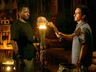 Survivor: Tocantins Recap: Jerry Voted&nbsp;Out