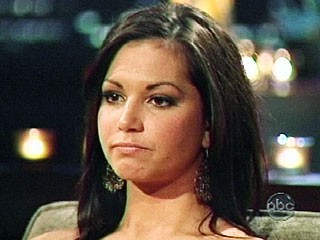 Bachelor's Melissa Rycroft Dazzles in Dancing Debut