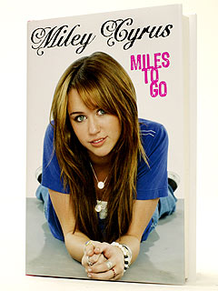 Miley Cyrus Tells All in New Autobiography