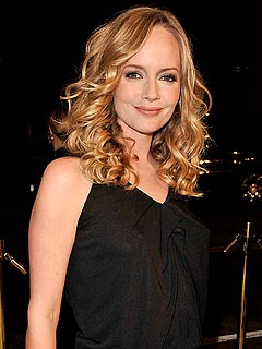 Eleventh Hour Actress Marley Shelton Expecting