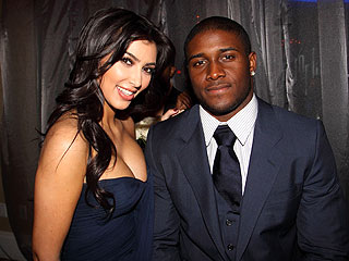 Kim Kardashian and Reggie Bush Are House-Hunting Together