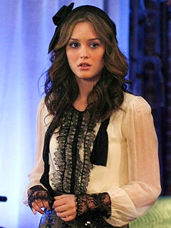 Gossip Girl Recap: Blair's Yale Dream Destroyed