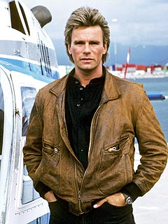 Studio Revives MacGyver as Feature Film