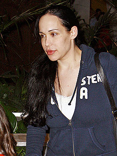 Nadya Suleman Zeroing in on Reality Show