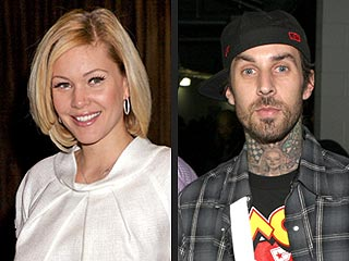 Shanna Moakler Blogs About Split from Travis Barker