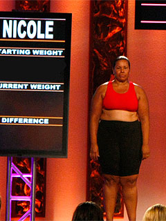 Biggest Loser Recap: Nicole Nixed From the Ranch