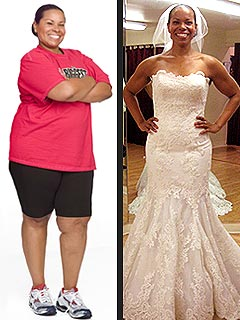 Biggest Loser's Nicole: I Don't Need the Ranch to Lose Weight