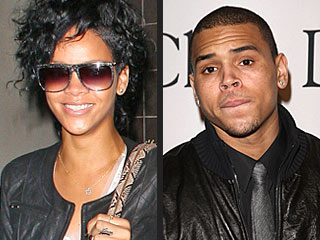 Rihanna Jet-Setting, Chris Brown Seeking Counseling