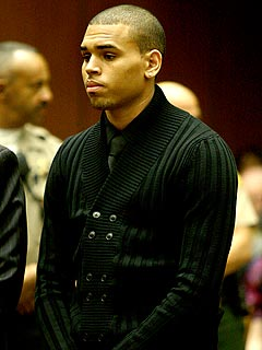 Court Refuses to Delay Chris Brown Hearing