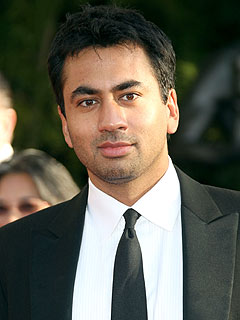 Behind Kal Penn's Leap from House to White House