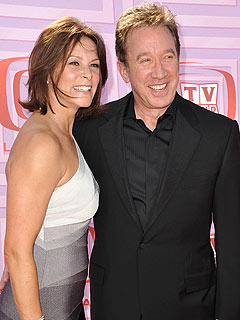 Tim Allen Finds Fatherhood Easier the Second Time Around