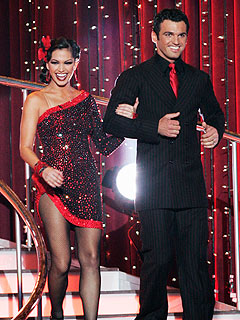 Melissa Rycroft: We're Going to Have Fun on Dancing Finale