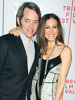 Sarah Jessica Parker & Matthew Broderick Will Have 'Fierce Daughters'