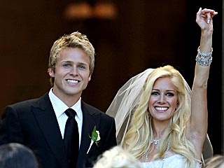 Heidi Montag and Spencer Pratt Get Married &#8211; Again!