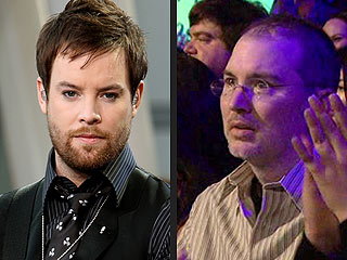 Idol David Cook's Brother Dies of Cancer