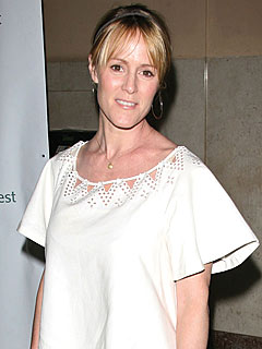 Mary Stuart Masterson Is Pregnant