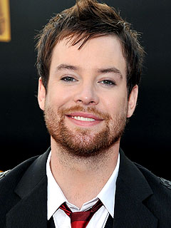 David Cook: New Album, New Confidence