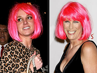 POLL: Who Pulled Off Their Pink Wig Best?