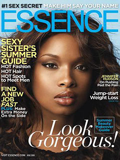 Jennifer Hudson Reveals Memories of Her Slain Mother