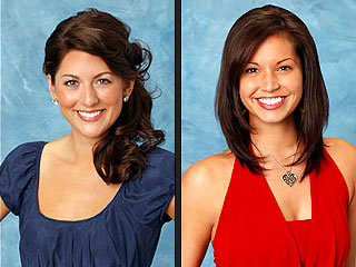 Bachelorette Jillian Harris: 'I'm Rooting for Melissa'