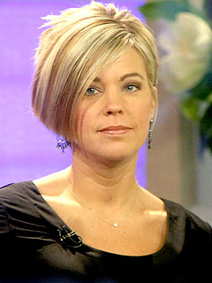 Kate Gosselin: Tabloids Are Turning My Life Into Hell