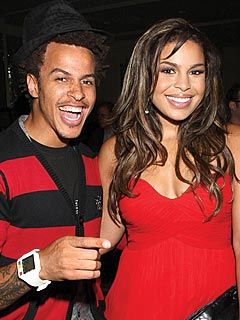 Jordin Sparks Weighs Getting Serious with Boyfriend