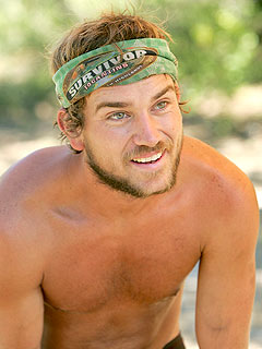 JT Wins Survivor: Tocantins