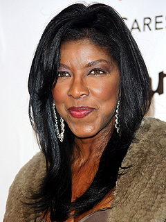 Natalie Cole Feels 'Remarkable' with New Kidney