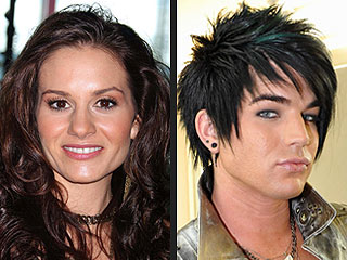 Adam Is Open about His Sexuality, Says Kara DioGuardi