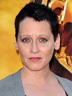 Actress Lori Petty Arrested