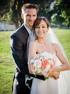 Autumn Reeser wedding pictures