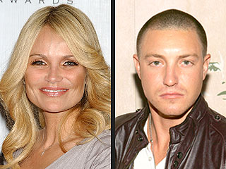 Rep: Kristin Chenoweth & Lane Garrison Not an Item