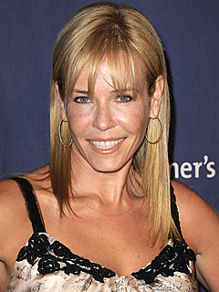 Chelsea Handler Plays Coy on Split Rumors