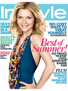 Michelle Pfeiffer Never Tires of Being Told She&#39;s Beautiful
