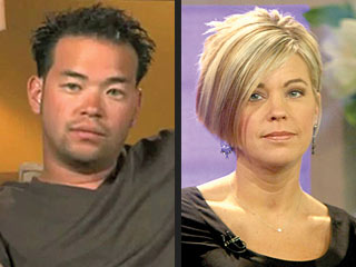 Jon Gosselin Dropped from Jon & Kate Plus 8