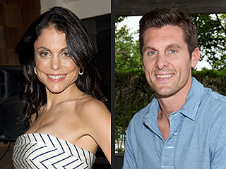 Bethenny Frankel 'In Love' With New Beau
