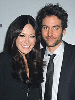 Josh Radnor and Lindsay Price Go Public with Romance