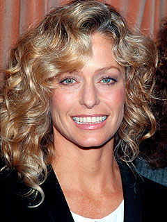 Farrah Fawcett Receives Posthumous Emmy Nod