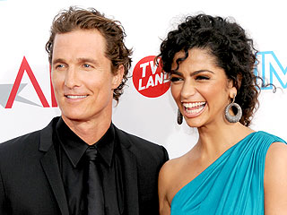 Matthew McConaughey and His Girlfriend Expecting Second Baby