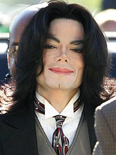 Marijuana Found at Michael Jackson's Home