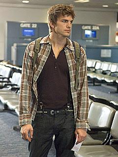 FIRST LOOK: Ashton Kutcher Stars in Spread