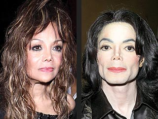 LaToya Jackson: 'Michael Was Murdered'