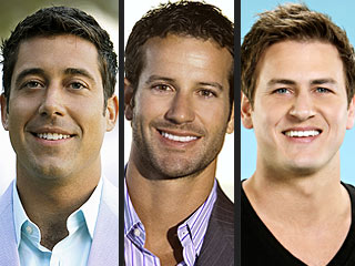 POLL: Who Should Jillian Pick on The Bachelorette?