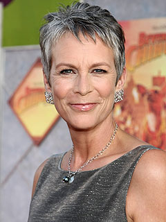 Jamie Lee Curtis Reveals Painkiller Addiction