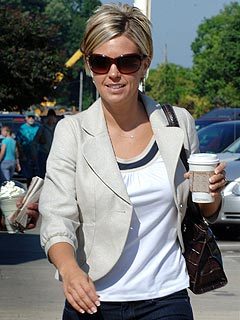 Kate Gosselin Plans to Stay Close to Her Kids
