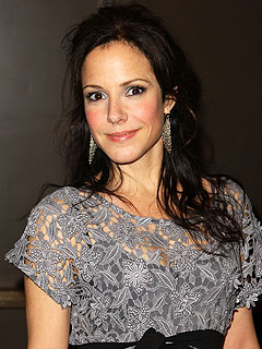 Mary-Louise Parker Always Knew She'd Adopt