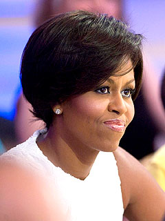Michelle Obama to Guest Star at Nick Kids' Awards