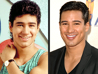 Mario Lopez: Saved by the Bell Reunion Came Down to Wire