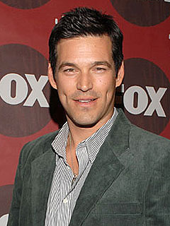 Eddie Cibrian Cut from CSI: Miami